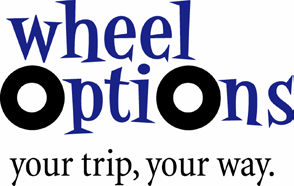 Wheel Options Logo